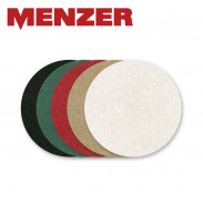 Disques abrasifs normaux MENZER